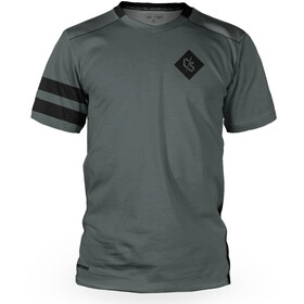 Loose Riders Vink Heritage SS Jersey Men slate grey